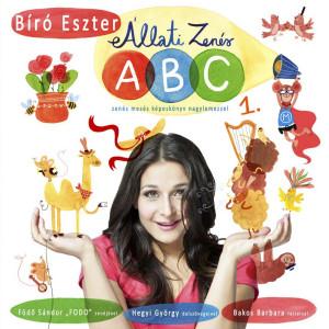 Biro Eszter Allati Zenes ABC borito